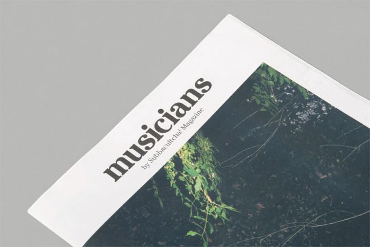 Musicians Publication
