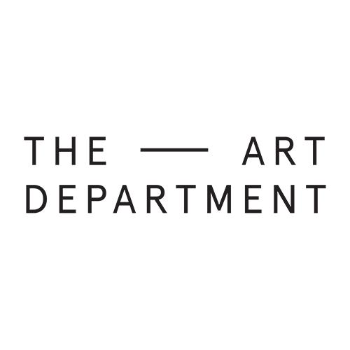 art department logo square