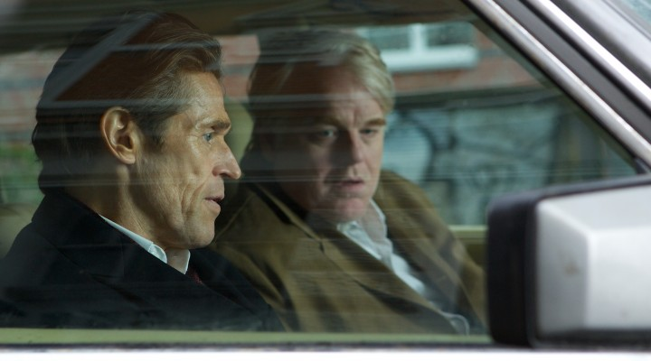 A-Most-Wanted-Man-Willem-Dafoe-and-Phillip-Seymour-Hoffman