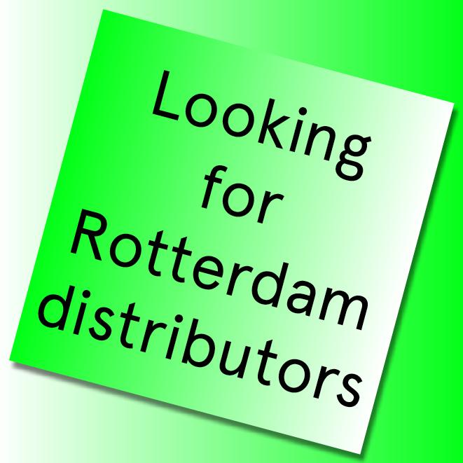New Distributors Wanted » Subbacultcha