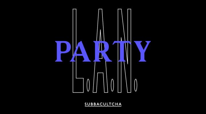 lanparty