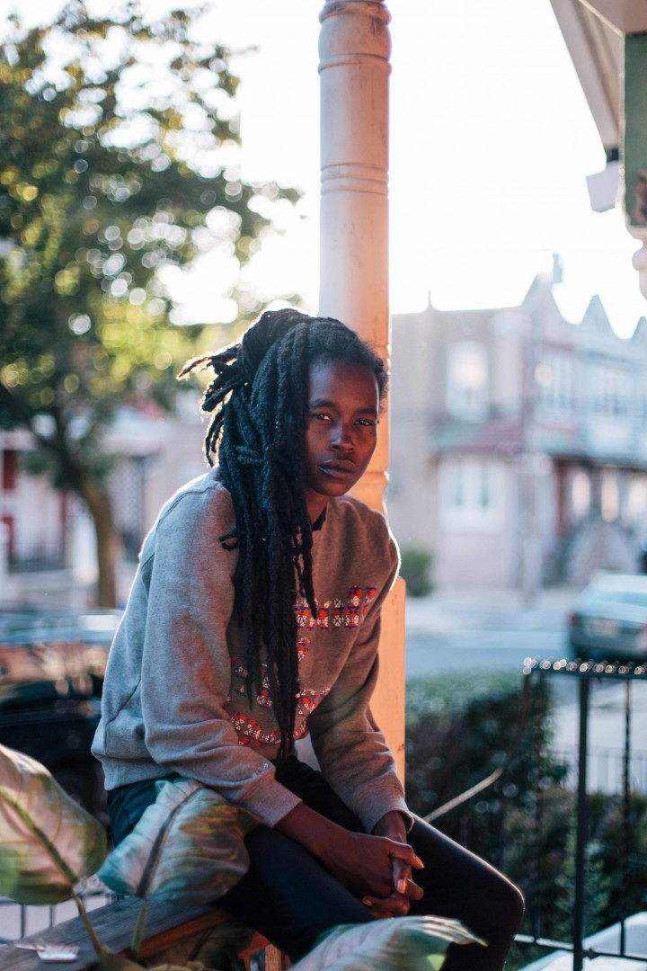 MoorMother©CJHarvey