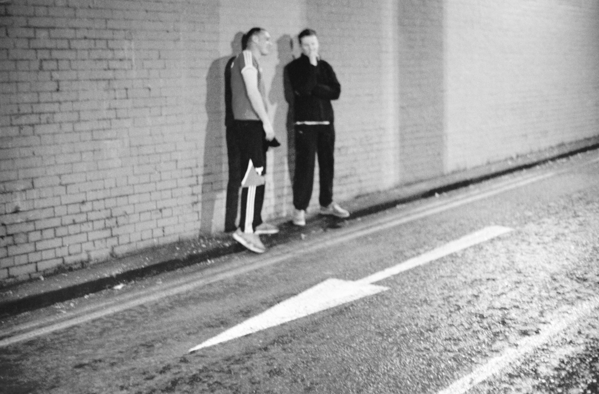 Sporting Life 01 © Laurence von Thomas